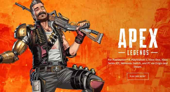 Apex Legends Mobile Pre register Play Store Live Today