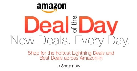 amazon deal of the day