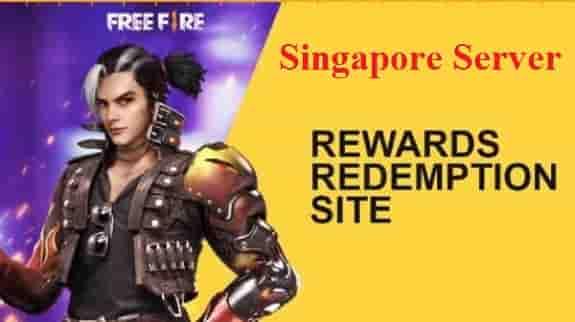 Free Fire Redeem Code Singapore Server 15 August 2021 Newsgater