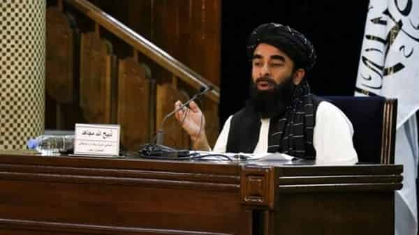 Taliban announce new interim government in Afghanistan; PM